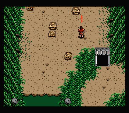 Firebird MSX 12