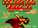 Golden Axe Warrior SMS 02