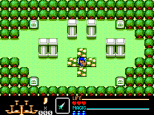 Golden Axe Warrior SMS 03