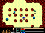 Golden Axe Warrior SMS 37