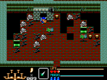 Golden Axe Warrior SMS 46