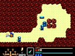 Golden Axe Warrior SMS 57