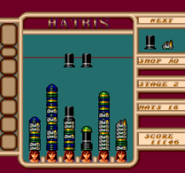 Hatris PC Engine 13