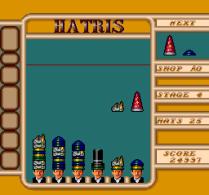 Hatris PC Engine 16