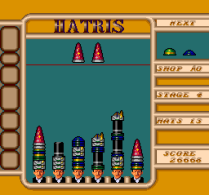 Hatris PC Engine 18