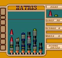 Hatris PC Engine 19