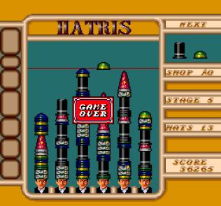 Hatris PC Engine 21
