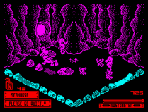 Hydrofool ZX Spectrum 08