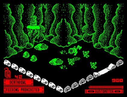 Hydrofool ZX Spectrum 09