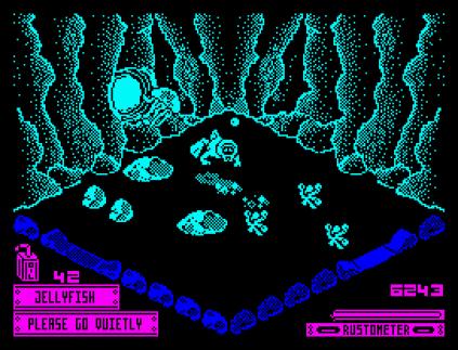 Hydrofool ZX Spectrum 12