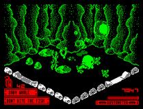 Hydrofool ZX Spectrum 16