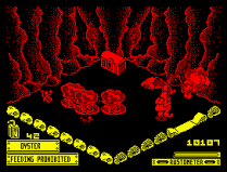 Hydrofool ZX Spectrum 18