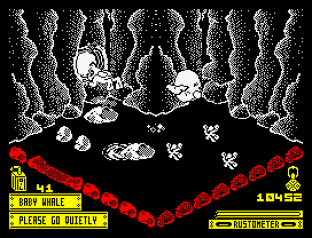 Hydrofool ZX Spectrum 23