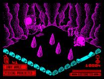 Hydrofool ZX Spectrum 24