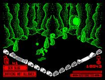 Hydrofool ZX Spectrum 25