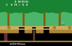 Pitfall Atari 2600 21