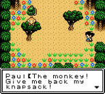 Survival Kids GBC 63