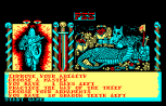 Swords and Sorcery Amstrad CPC 03