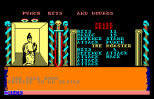 Swords and Sorcery Amstrad CPC 06