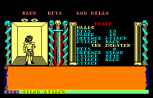 Swords and Sorcery Amstrad CPC 40