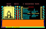 Swords and Sorcery Amstrad CPC 47