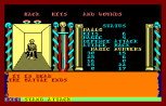 Swords and Sorcery Amstrad CPC 51