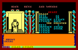Swords and Sorcery Amstrad CPC 57