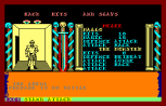 Swords and Sorcery Amstrad CPC 58