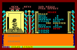 Swords and Sorcery Amstrad CPC 60