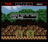 The Treasure of Usas MSX 02
