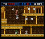 The Treasure of Usas MSX 06