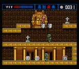 The Treasure of Usas MSX 08