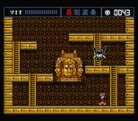 The Treasure of Usas MSX 14