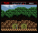 The Treasure of Usas MSX 15