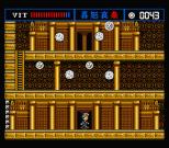 The Treasure of Usas MSX 18