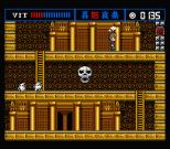 The Treasure of Usas MSX 28