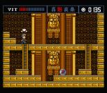 The Treasure of Usas MSX 29