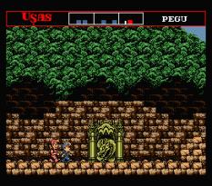 The Treasure of Usas MSX 33