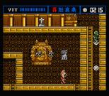 The Treasure of Usas MSX 36