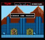 The Treasure of Usas MSX 48