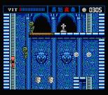 The Treasure of Usas MSX 59
