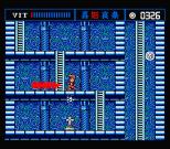 The Treasure of Usas MSX 60