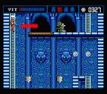 The Treasure of Usas MSX 61