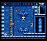 The Treasure of Usas MSX 63
