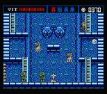 The Treasure of Usas MSX 70