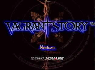 Vagrant Story PS1 01
