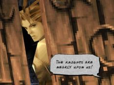 Vagrant Story PS1 11