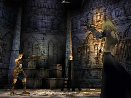 Vagrant Story PS1 12