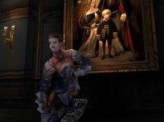 Vagrant Story PS1 21