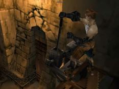Vagrant Story PS1 54